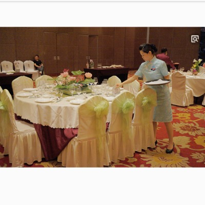 餐厅服务员基本知识教程饭店服务员技能培训技术大全 32GU盘1书籍