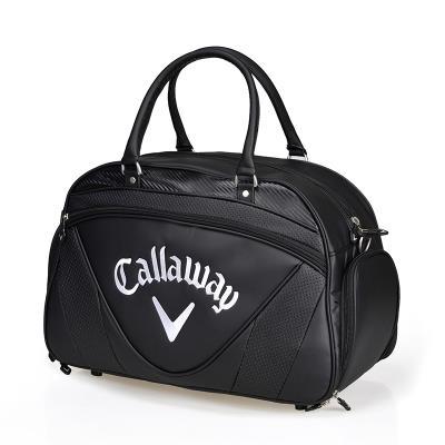 正品高尔夫衣物包 男女士衣物包球包鞋包服装用品